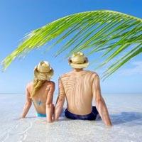 Grand Honeymoon Deal Package