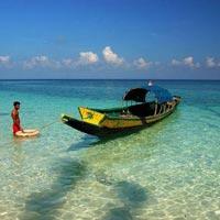 Jolly Buoy Andaman Tour