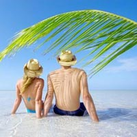 Special Honeymoon Package Andaman
