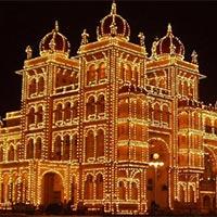 Pune - Bangalore - Ooty - Kodakanal - Kurg Honeymoon Holiday Tour