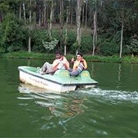 Ooty - Bangalore - Coimbatore Honeymoon Tour