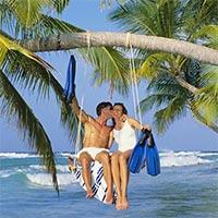 Romantic Honeymoon Package Andaman