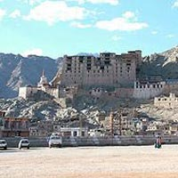 Stay in Leh Tour