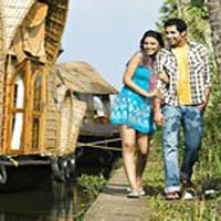 Kerala Honeymoon Packages (House Boat) Tour