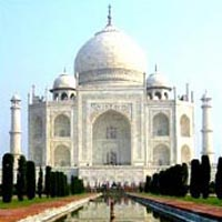 Golden Triangle Tour - Delhi Agra Jaipur Tour