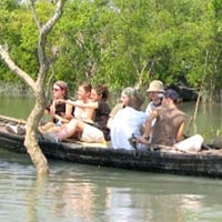 Sundarban Forest safari with Kolkata city Tour 6D 5N