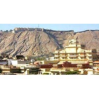 Ranthambhore & Mini Rajasthan Standard Tour