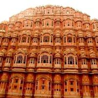 Rajasthan And Taj Mahal Tour
