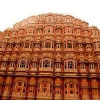 Explore Jaipur (3N/4D) Standard Tour