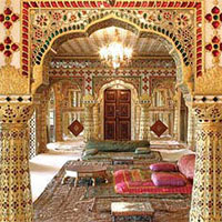 Rajasthan Tour 3 STAR Deluxe