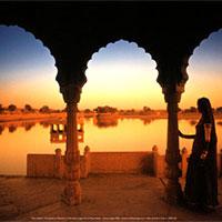 Jodhpur - Jaisalmer Desert Tour 3 STAR*** Deluxe