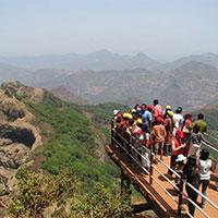 Mahabaleshwar 1 Day Tour