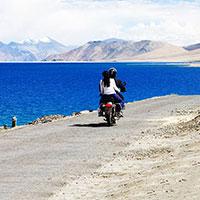 Kullu - Manali - Leh - Ladakh - Kargil - Srinagar Tour (10 Days)
