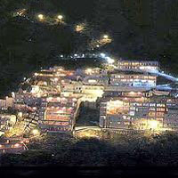 3 Star Vaishno Davi Darshan 3 Day Tour