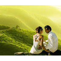 3 Star Honeymooners Paradise Tour Kerala