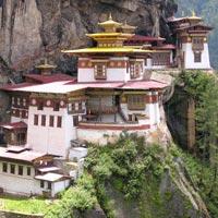 Amazing Bhutan Tour 8D 7N Tour