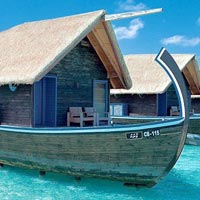 3/5* Star Srilanka - Maldives Tour