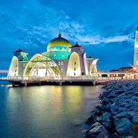 3 Star Best of Malaysia Tour