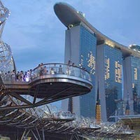 3* Star Best of Singapore Tour 4 Day