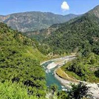 Touch Himalaya Package 4Night/5Days