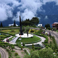 Darjeeling - Kalimpong Tour