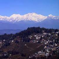Darjeeling with Kalimpong Tour