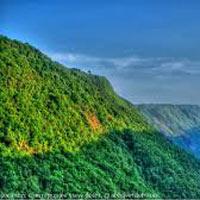 Guwahati - Kaziranga - Majuli - Shillong - Cherrapunji Tour