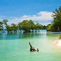 Andaman 5 Nights 6 Days Tour