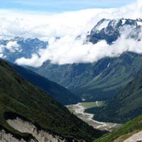 Yumthang Velly