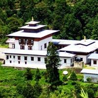 Trashiyangtse Dzong