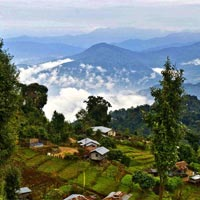 Zuluk Village