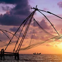 Charming Kerala Duration: 05 Nights/ 06 Days Tour