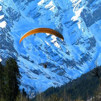 Himachal Package for 5 nights