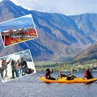Kashmir Splendors Tour