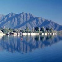 Kashmir Extravaganza Tour