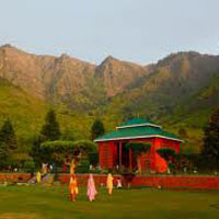 Maa Vaishno Devi Tour Package