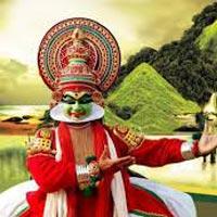Kerala 13 Days/ 12 Nights. Tour