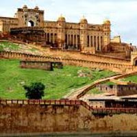Best Of Rajasthan 8 nights & 9 days Package
