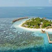 Mesmerizing Maldives Tour