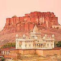 Jodhpur - Jaisalmer Tour