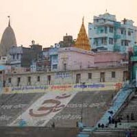 Delhi - Varanasi Tour Package