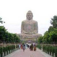 The Land of Buddha Tour