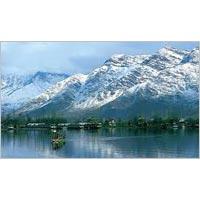 Kashmir - The Paradise on Earth tour