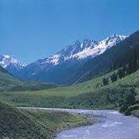 Dreamland Kashmir tour