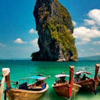 Best Thailand Tour Package @ Rs.10000