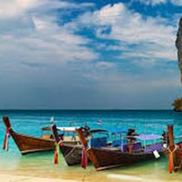 Blissful Of Thailand Delight Tour