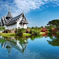 Best Of Thailand Phuket - Pattaya Tour