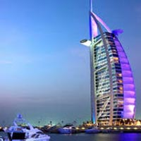 Dubai Tour Package Cost @ Rs.19000