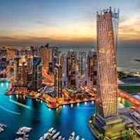 Amazing Dubai Package 3N/4D