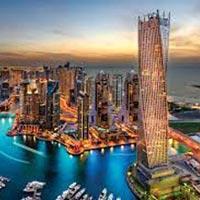 Amazing Dubai Package 3N/4D